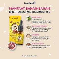 Harga Roro Mendut Brightening Face Treatment Oil Origin