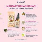 Review Roro Mendut Lifting Face Treatment Oil Roro Mendut