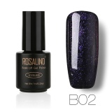 Jual Beli Rosalind 7Ml Chameleo Nail Polish Nail Art Nail Gel Polish Uv Led Gel Polish Intl Baru Tiongkok