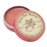 Beli Rosebud Mocha Rose Lip Balm With Vanilla Tin Kredit Jawa Tengah
