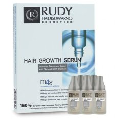 Beli Barang Rudy Hadisuwarno Hair Growth Serum 9 Ml 6 Pcs Online