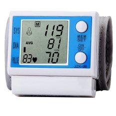 Harga Rycom Wrist Digital Blood Pressure Monitor Tekanan Darah Digital Rycom Online