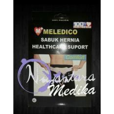 Sabuk / Celana Hernia Healthcare Meledico L ( 41 - 46 cm )