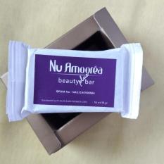 Beli Sabun Amoorea Beauty Plus Bar Solusi Masalah Kulit Berjerawat Dan Flek Kemasan 15Gr Amoorea Online
