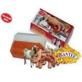 Harga Sabun Asam Susu Kambing Asantee Tamarind Goat Mild Soap 125 Gr Branded