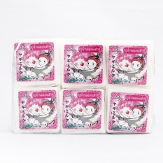 Toko Sabun Beras Thailand K Brother Sabun Tofu Goat Milk 6Pcs Terlengkap