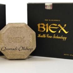 Sabun Biex Original Pengencang Payudara Aman BPOM Resmi