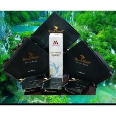Review Terbaik Sabun Black Walet 3 Paket 9 Biji Multy Spray 1 Botol Original