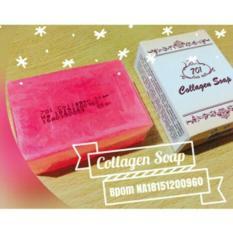 Sabun Collagen Original - 3 Pcs