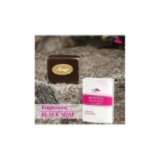 Jual Sabun Fair N Pink Brightening Black Soap Termurah