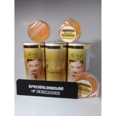 Spesifikasi Sabun Gove F*c**l Body Soap Sabun Perawatan Kecantikan Dan Pemutih Wajah 5 Pcs Dan Harga