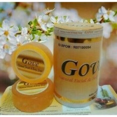 Beli Sabun Gove Natural F*c**l Body Soap Original Asli Gove Natural Murah