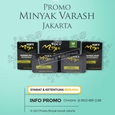 Toko Sabun Herbal Wajah Black Mayva Varash Termurah Dki Jakarta