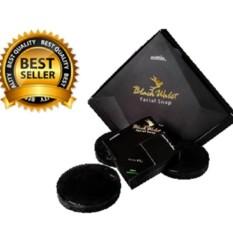 Sabun Muka Black Walet Asli 100 % @ 3 bar/sabun - PT.Rajawali