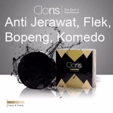 Jual Sabun Muka Pria Cloris Soap Original Menghilangkan Bekas Jerawat Dan Muka Berminyak Jawa Barat
