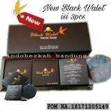Jual Beli Sabun New Black Walet Asli Isi 3 Pcs Baru Jawa Barat
