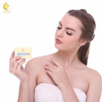 Jual Sabun Pembersih Wajah Untuk Kulit Berminyak Royalty Cosmetic Soap Cleansing Sabun Wajah Untuk Jerawat 100 Original Product Dan Halal Royalty Cosmetic Asli