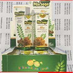Saga Tetes (Obat Herbal Sariawan Amandel Batuk Panas Dalam Radang) Paket 2 Box