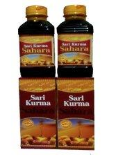 Toko Sahara Sari Kurma Sahara 2 Buah Terlengkap South Sumatra