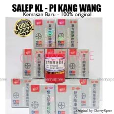 Salep Kulit Pi Kang Wang Original Manjur Untuk Mengobati Gatal Jerawat Jamur Alergi Panu - 7gr