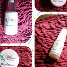 Review Salep Pelicin Wajah Normal Olshop Oxytera Jewel Berlian Secret Skin Spw Ekonomis Di Indonesia