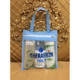 Jual Isi 4 Theraskin Paket Oily Bpom Theraskin Branded
