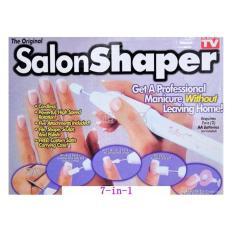 Beli Salon Shaper Cicil