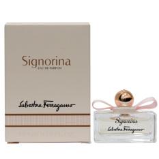 Salvatore Ferragamo Signorina Woman Miniatur - 5 ml