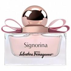 Jual Salvatore Ferragamo Signorina Women Edp 100Ml Original