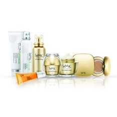 Review Terbaik Samkim Ultimate Series Anti Aging Treatment Set