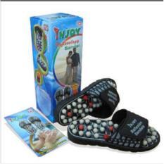 Beli Sandal Kesehatan Injoy Alat Pijat Kaki Sendal Terapi Sandal Kesehatan Injoy Online