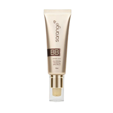 Sarange Triple Crown SPF33 PA++ BB Cream 50ml - Mencerahkan Anti Aging UVA/UVB Protection