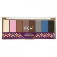 Sari Ayu Color Trend 2017 Eyeshadow Kit