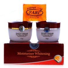 Harga Sari Cream Original Bpom New Packaging Paket Normal Asli Sari Cosmetics