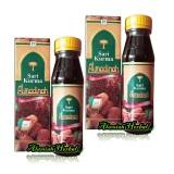 Beli Sari Kurma Al Madinah 2 Botol Online