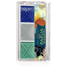 Review Toko Sariayu Eyeshadow Color Trend 2015 Papua 01