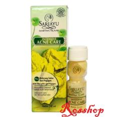 Sariayu Intensive Acne Care 12ml