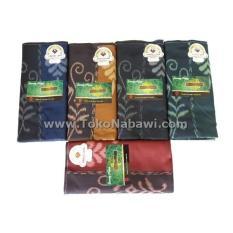 Sarung Samarinda Ramadhani/Sarung Tenun Samarinda/Grosir Sarung Murah