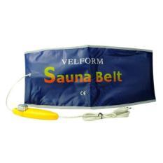 Sauna Belt Velform Body Slimming / Sabuk Pembakar Lemak dan Pengencang Kulit