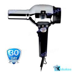 Toko Sayota Lady Hair Dryer Silver Online Indonesia