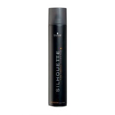 Jual Schwarzkopf Silhouette Hair Spray 500 Ml Branded Murah