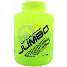 Jual Scitec Jumbo 2860 Gr Strawberry Scitec Nutrition Murah