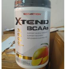 Jual Scivation Xtend Mango 30 Servings Import