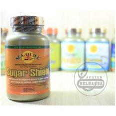 Ulasan Mengenai Sea Quill Sugar Shield 50 S