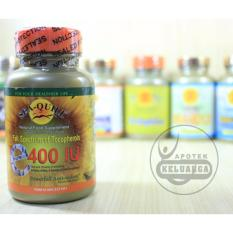 Review Toko Sea Quill Vitamin E Full Spectrum Online