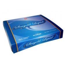 Seagold Liquid Suplemen Kehamilan 20 Ml X 15 Sachet Herbal Diskon 40