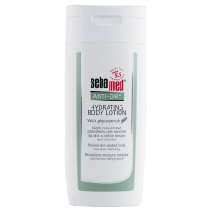 Harga Sebamed Body Lotion Anti Dry Hydration 200 Ml Dan Spesifikasinya