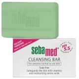 Jual Sebamed Cleansing Bar For Sensitive Normal To Oily Skin Sebamed Original