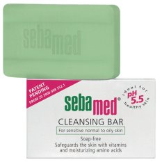Beli Sebamed Cleansing Bar For Sensitive Normal To Oily Skin Dki Jakarta