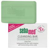 Diskon Produk Sebamed Cleansing Bar For Sensitive Normal To Oily Skin
